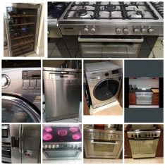 Selling Top Quality used fridge dishwasher cooker washer at reasonable prices