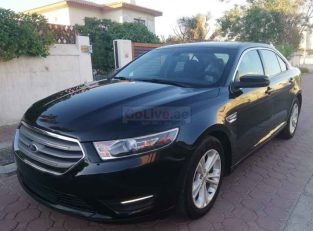 FORD TAURUS 2015 SEL MID OPTION,AWD,FRESH IMPORT,ACCIDENT FREE,MINT CONDITION