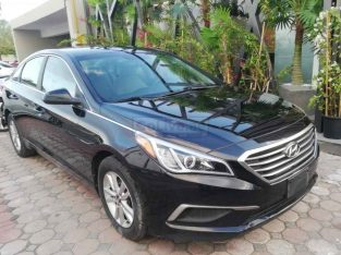 HYUNDAI SONATA 2016,SE MID OPTION,PERFECT CONDITION,FRESH IMPORT