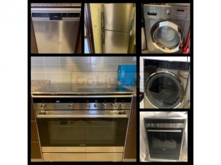 BUY AND SELL USED HOME APPLIANCES