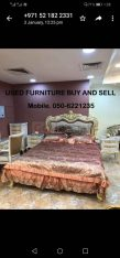 0506221235 used furniture buyer
