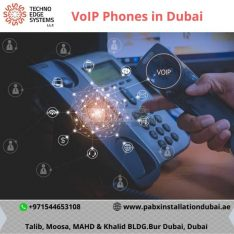 VoIP Phone Suppliers in Dubai – Buy VoIP Phones in Dubai
