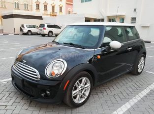 MINI COOPER 2011,FRESH IMPORT,MANUAL TRANSMISSION,PERFECT CONDITION