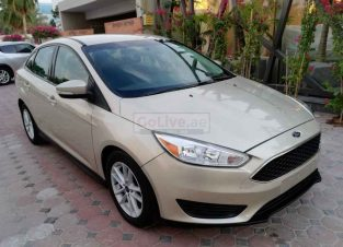 FORD FOCUS 2017, SE MID OPTION,SEDAN,FRESH IMPORT,AMAZING CONDITION