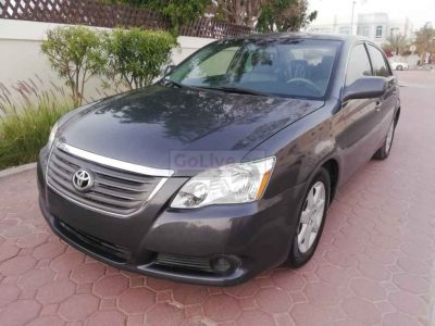 TOYOTA AVALON 3.5L V6 XL 2010 FRESH IMPORT,CLEAN CAR