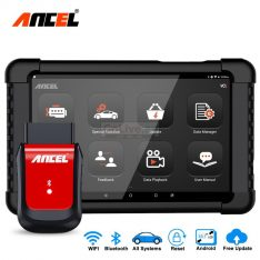 Life Time Free Update Ancel X6 Full System And special Function