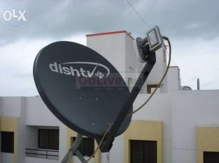 Satellite Dish tv Installation 0552770700 in Dubai