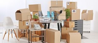 Boss Movers And Packers in Dubai