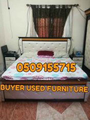 0509155715 USED FURNITURE BUYER IN LEYAN