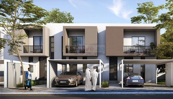 own your villa in U.A.E