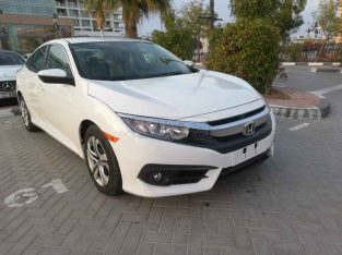 HONDA CIVIC LX 2018,FRESH IMPORT,17K MILES ONLY,PERFECT CONDITION