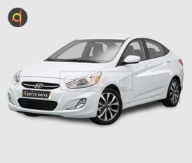 car rental JBR | Quickdrive