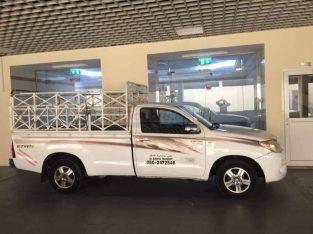 pickup truck for rent in jlt 0504210487