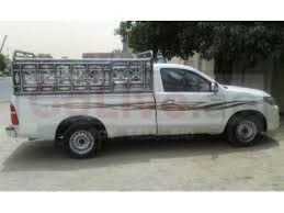 Pickup For Rent In Sharjah 0568847786