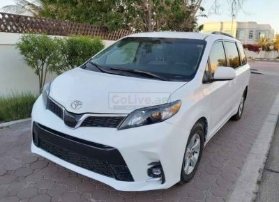 TOYOTA SIENNA 2017,LE V6 FULLY AUTOMATIC,FRESH IMPORT,PERFECT CONDITION