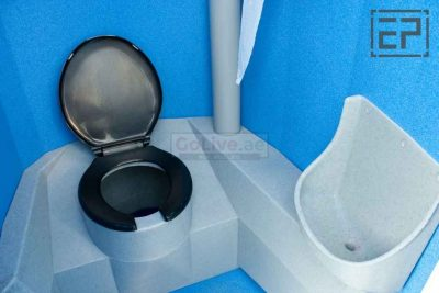 Portable Toilets/Sanitations for Sale_In UAE