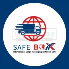 Safe Box International Cargo Packaging & Movers LLC