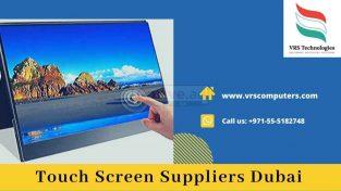 Hire Touch Screen Rentals in Dubai UAE