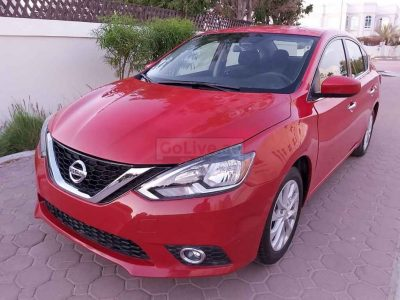 NISSAN SENTRA 2018,SV,MID OPTION CAR,FRESH IMPORT,GOOD CONDITION