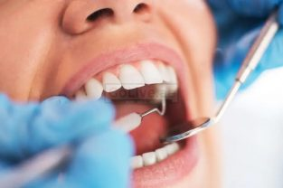 Dental clinic in Abu Dhabi