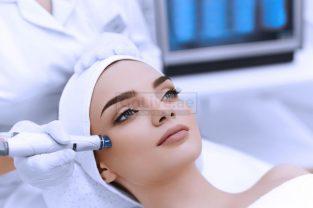 Dermatology clinic in Abu Dhabi