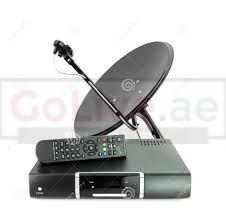 Satellite Dish Tv, CCTV, TV repair , Installation Services in Ras Al Khaimah 0552250279