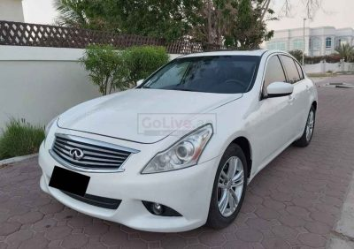 INFINITI Q40 2015,FULL OPTION,SUNROOF,LEATHER SEATS,FRESH IMPORT