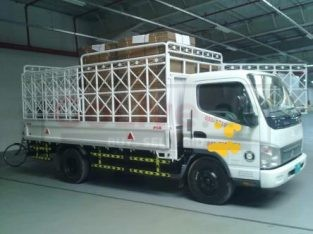 3 Ton Pickup For Rent In Sharjah Industrial 0553450037