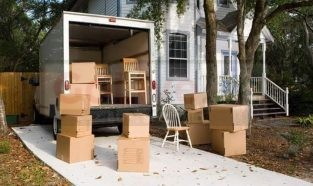 Pickup for rent Discovery Garden Movers service in Dubai 0556487414