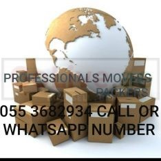 Movers removals 0553682934