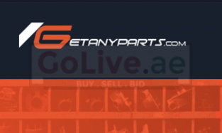 GetAnyParts.com Uae First Online site for auto Parts Inquiry (New and Used Parts)