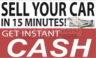 Sell Your Used car in 15 Minutes – Get instant CASH Payment – DubaiUsedCarDealer.com