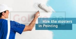 Painting Service In Rashidiya 0553450037
