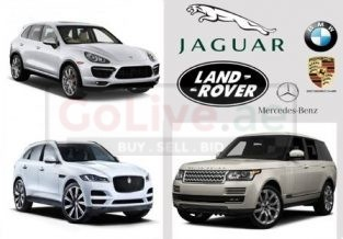 Service Offer for Land Rover Range Rover & German Cars at Turkia Auto Workshop in Sharjah UAE