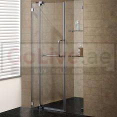 SHOWER GLASS PARTITION IN DUBAI 0557274240