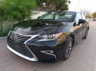 LEXUS ES350 2018,TOP OF THE LINE,FRESH IMPORT,SUPER CLEAN CAR