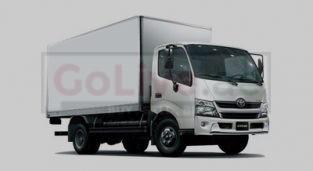 Al furjan Pickup trucks rentals service in. 100. Dubai .0551919410