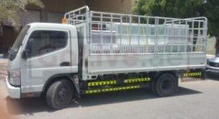 Al Furjan Pickup trucks service in UAE 055 1919 410