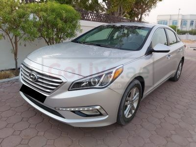 HYUNDAI SONATA 2017,FRESH IMPORT,PERFECT CONDITION,FULLY AUTOMATIC