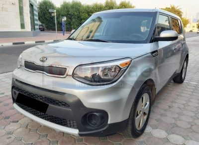 KIA SOUL 2016 MID OPTION,FRESH IMPORT,PERFECT CONDITION 60000 MILES,WELL MAINTAINED