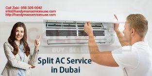 Low Cost Ac Service Ras Al Khor 056-3260042