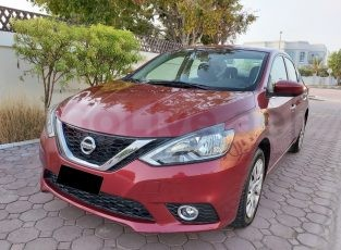 NISSAN SENTRA 2017 SV MID OPTION,US IMPORT LIKE BRAND NEW IN VERY GOOD CONDITION