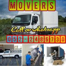 Movers and packers if any one need so please call or whatsapp 0522486730