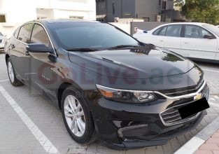 CHEVROLET MALIBU LT 2018,FRESH IMPORT,13500MILES ONLY,PERFECT CONDTION