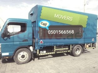 0501566568 Arjan Best Moving Company Homes|Offices in Dubai