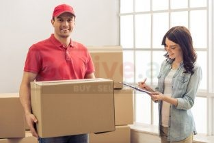 A. B Movers And Packers In Bur Dubai 0502472546