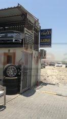 Alabnaa Used Auto Spare Parts Tr LLC ( American Cars Used Auto Parts )
