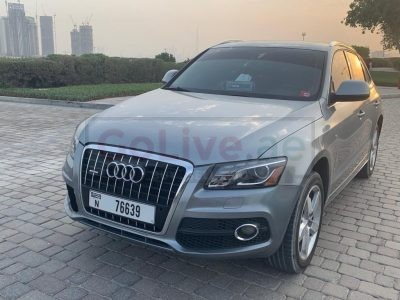 AUDI Q5 2011 , PREMIUM PLUS , TOP OF THE LINE , SLINE , QUATTRO USA IMPORTED CAR FOR SALE