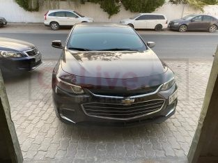CHEVROLET MALIBU LT 2016,FRESH IMPORT,104000 KMS ONLY,PERFECT CONDTION