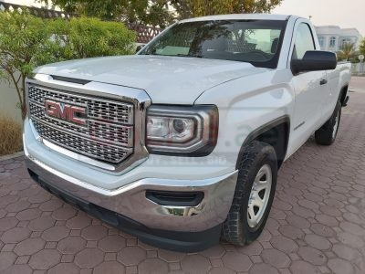 GMC SIERRA 2016,2WD,FRESH IMPORT,PERFECT CONDITION